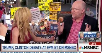 GOP Strategist angrily calls out Donald Trump advisor for batsh$t policies (VIDEO)