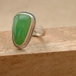 Chrysoprase-ring-a