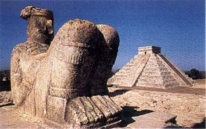 Piramida Magicianului