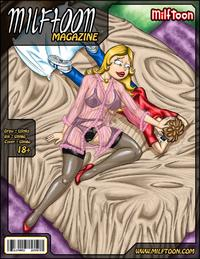 comics milftoon mothers