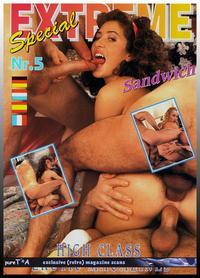 silwa bizarre sex magazine