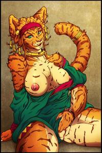 skyrim furry sex