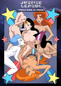 dc palcomix power girl