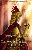 Through Death Or Through Darkness Cover