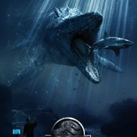 Jurassic World (2015) HDTS XVID AC3 HQ Hive-CM8