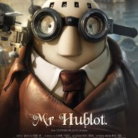 Mr Hublot (2013) HDRip x264 AAC-Eko