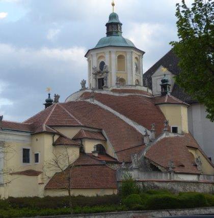 Bergkirche Eisenstadt