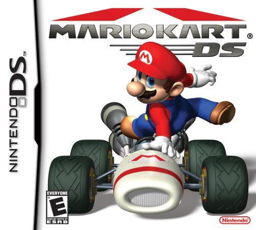 mariokartds 1024x919 22 Years Of Mario kart Games   The Retrospective
