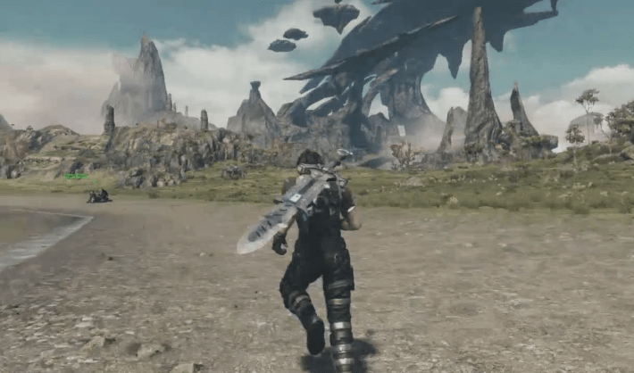 monolith wii u Monolith Soft Debuts New Game For Wii U