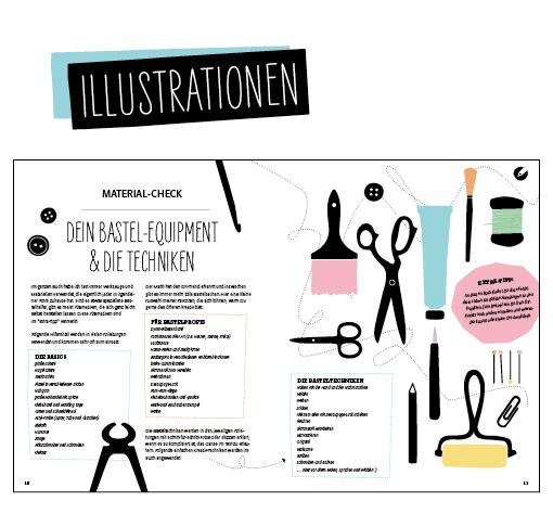 DIY-TIPP, Upcycling, Ein Stück vom Glück, Julia Romeiss, BLV-Verlag