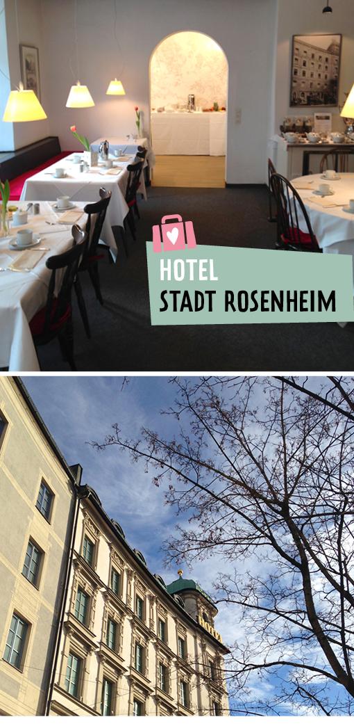 Designhotel München, Hotel Ostbahnhof, Boutiquehotel