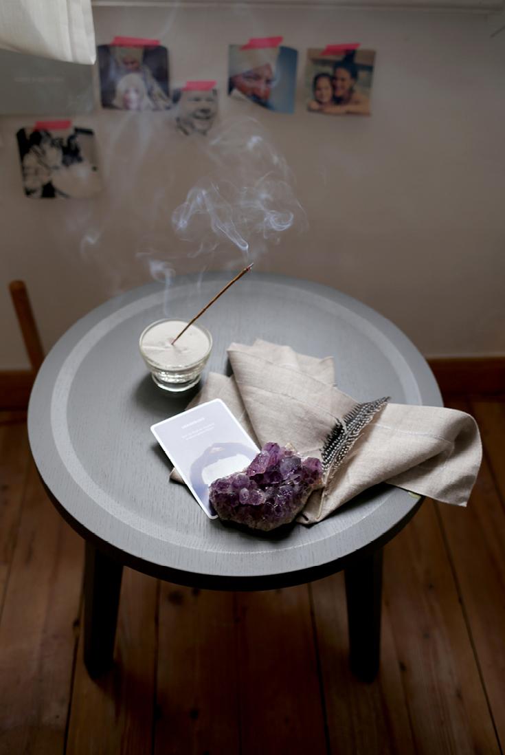 Achtsamkeit, 5 Minuten Meditation
