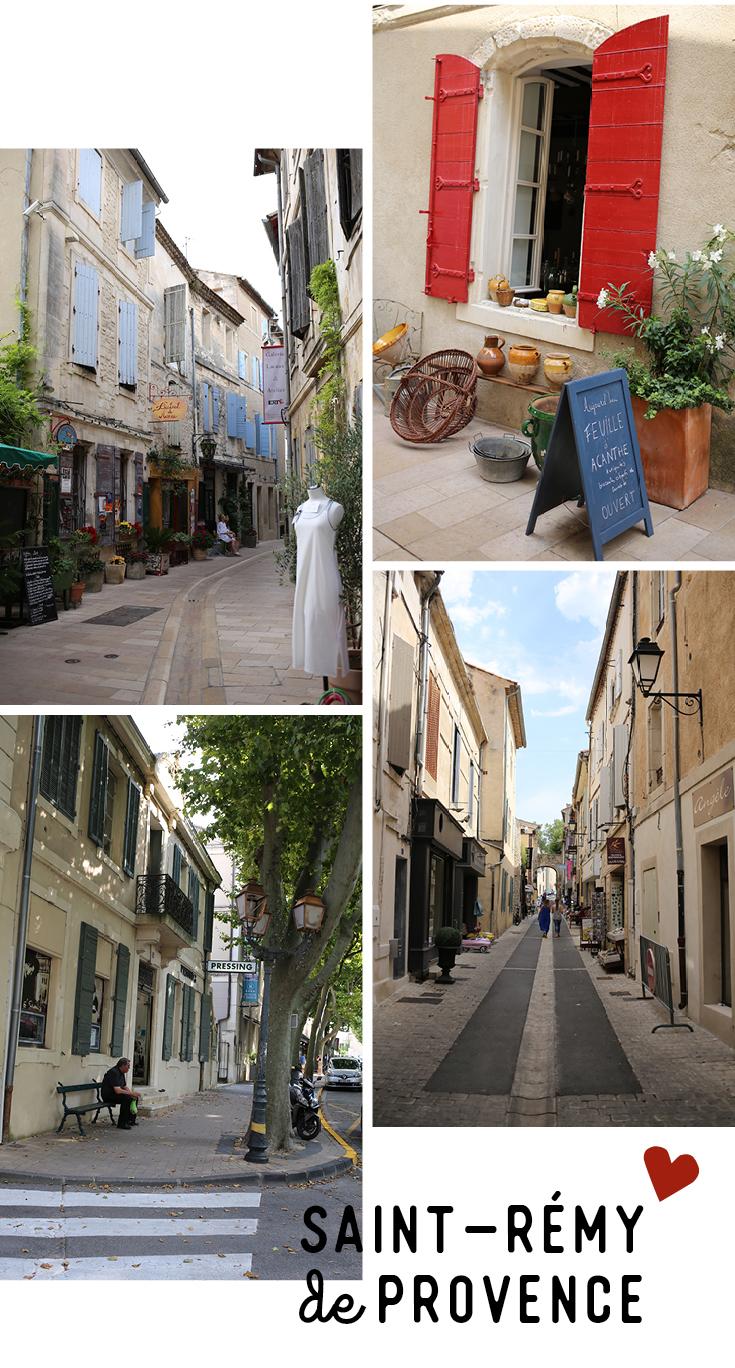 Provence, Ausflugstipp, Urlaub mit Kind, Saint-remy-de-provences