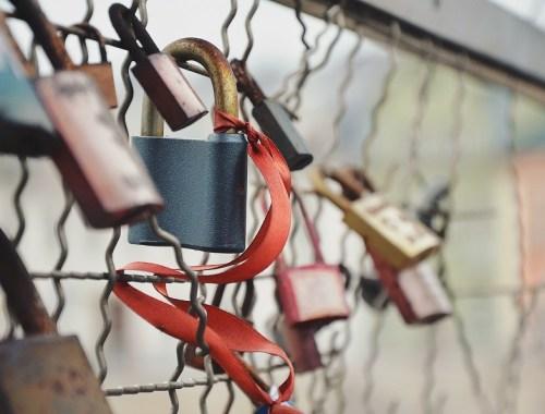 schloss-liebe-schlüssel-finden