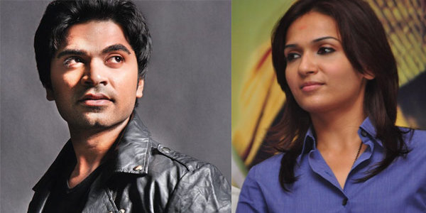 Rajini's daughter says , Simbu is my dearest childhood friend ...