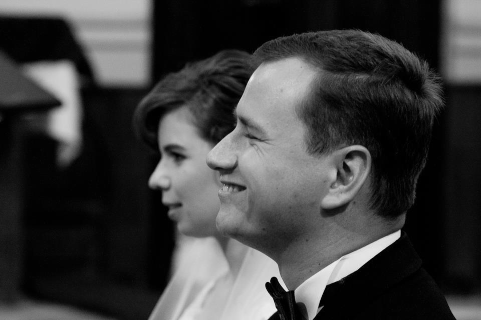Ni w pięć, ni w dziesięć - czyli nasza kwiatowa rocznica ślubu