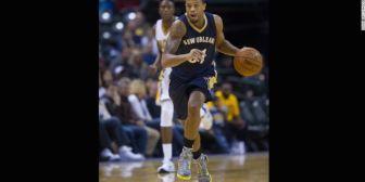 Muere baleado el basquetbolista Bryce Dejean-Jones de los Pelicans de Nueva Orleáns