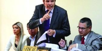 """Gobierno de Evo Morales activó 4 acciones para """"neutralizar"""" el caso Zapata"""