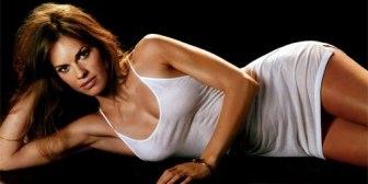 """Hilary Swank: """"Cuando actúo estoy en estado de éxtasis, como haciendo el amor"""""""