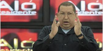 ABC: A Chávez le queda un año de vida a menos que haga tratamiento intensivo