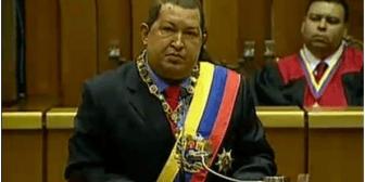 Rumores van y vienen sobre la salud de presidente Chávez