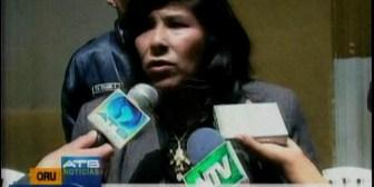 El MSM se deslinda de la alcaldesa de Oruro y expulsa a 2 de sus concejales