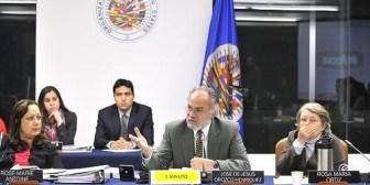 CIDH condena agresiones a periodistas en Bolivia