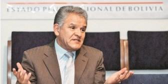 Soldados detenidos. Defensor del Pueblo afirma que Chile viola Carta de las NNUU