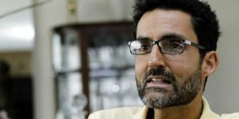 Nobel de la Paz envía carta de apoyo a diplomático que trasladó a Pinto al Brasil