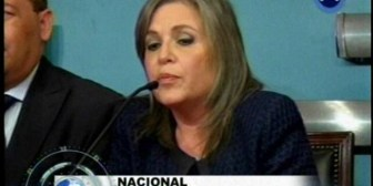 Embajadora de Colombia descarta presencia de las FARC en Bolivia