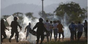 Justicia, salud y educación, los derechos más violados en Bolivia