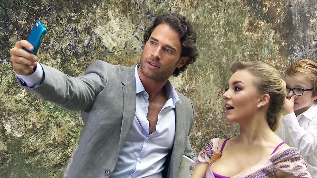 Angelique Boyer y Sebastián Rulli confirmaron que sí son novios y ...