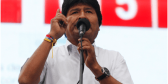 Morales aboga por un debate abierto y público en la Cumbre de las Américas