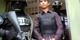 Comandante de la FAB dice que militar capturado en operativo antidroga ya no pertenece a esa institución