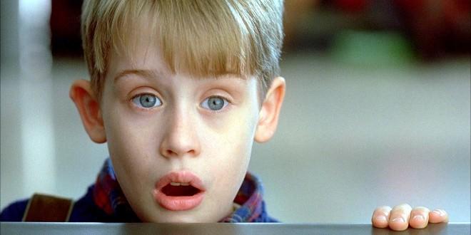 A 25 años de su estreno, un error en 'Mi Pobre Angelito' escandaliza Internet