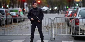 La policía detiene a seis familiares del terrorista suicida francés