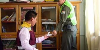 El microtráfico de droga, una amenaza creciente para los estudiantes de Cochabamba