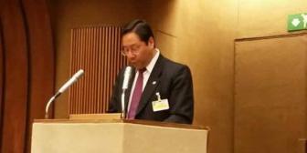 Ginebra felicita a Bolivia por su manejo económico
