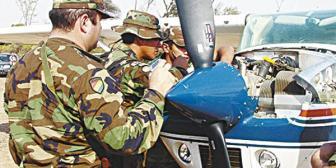 La Policía retuvo 70 avionetas en Beni