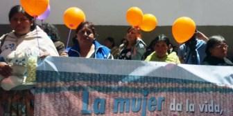 """La """"emancipación"""" de la mujer podría ser una de las causas del incremento de la violencia"""