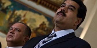 El Clan Maduro y el Cártel de los Soles