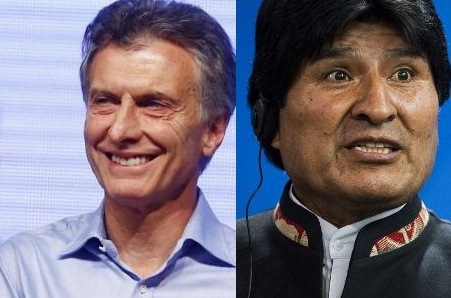 """Bolivia y el """"efecto Macri"""""""