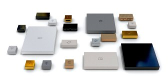 GFXBench publica resultados de un smartphone del Proyecto Ara