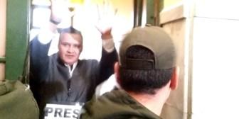 Caso León: Consejo de la Magistratura advierte con sanciones a 3 jueces