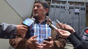 """Dirigente del transporte pesado califica de """"unilateral"""" decisión de un sector de ir al bloqueo"""