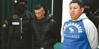 Santa Cruz. Exreclusos de Palmasola planificaron el robo sangriento en la Villa