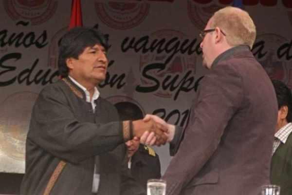Comisión de Tarija irá a La Paz para agilizar el Plan de Rescate