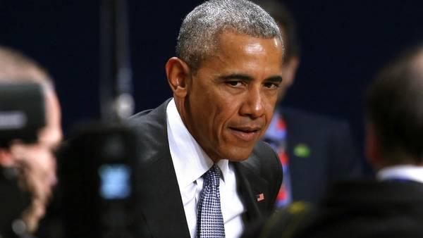 Regreso adelantado. El presidente Barack Obama parte el sábado desde Varsovia a España y volverá a EE.UU. el domingo. /EFE