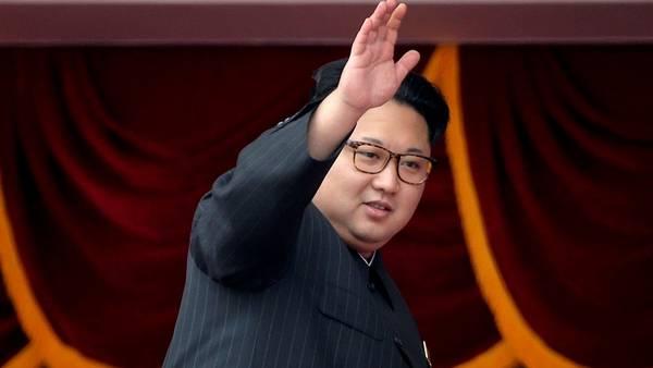 Desafío. El líder norcoreano Kim Jong-Un volvió a provocar a la comunidad internacional con el lanzamiento de prueba de un misil. /AP