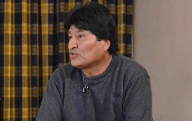 """Morales señala que """"si legalmente fuera viable"""", la justicia debe analizar amnistía para caso Hotel Las Américas"""